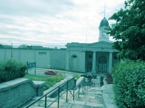 Kingston Ontario Pen & Fort 014
