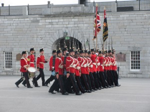 Kingston Ontario Pen & Fort 148
