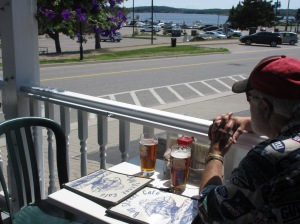 Parry Sound Ontario 070