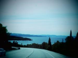 Wawa to Sault Ste. Marie Ontario 044