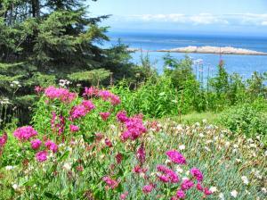 Metis gardens & St. Lawrence