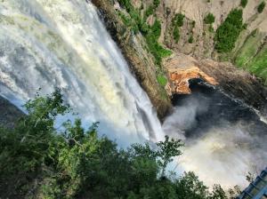 Monty Falls