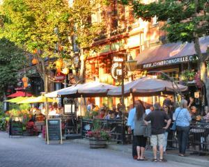 street scene charlottetown
