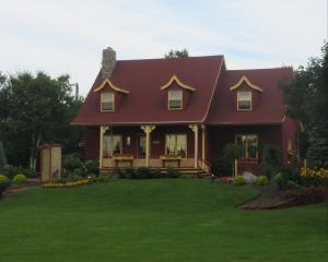 Twee house