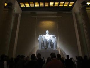 Shortview Lincoln memorial