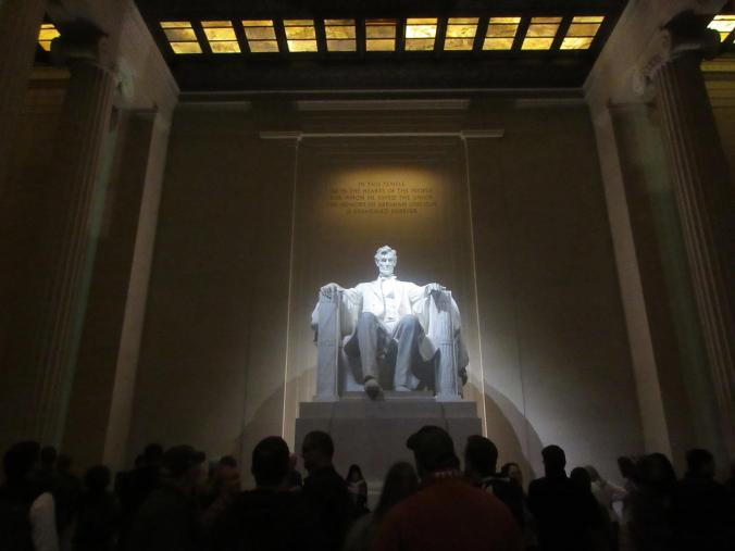 Shortview Lincoln memorial