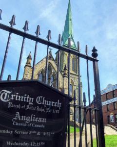 St. John Trinity
