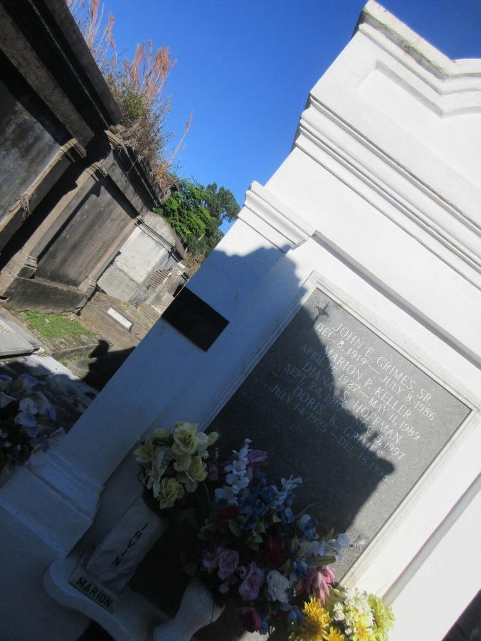 New Orleans Day 2 Graveyard, Commanders 074