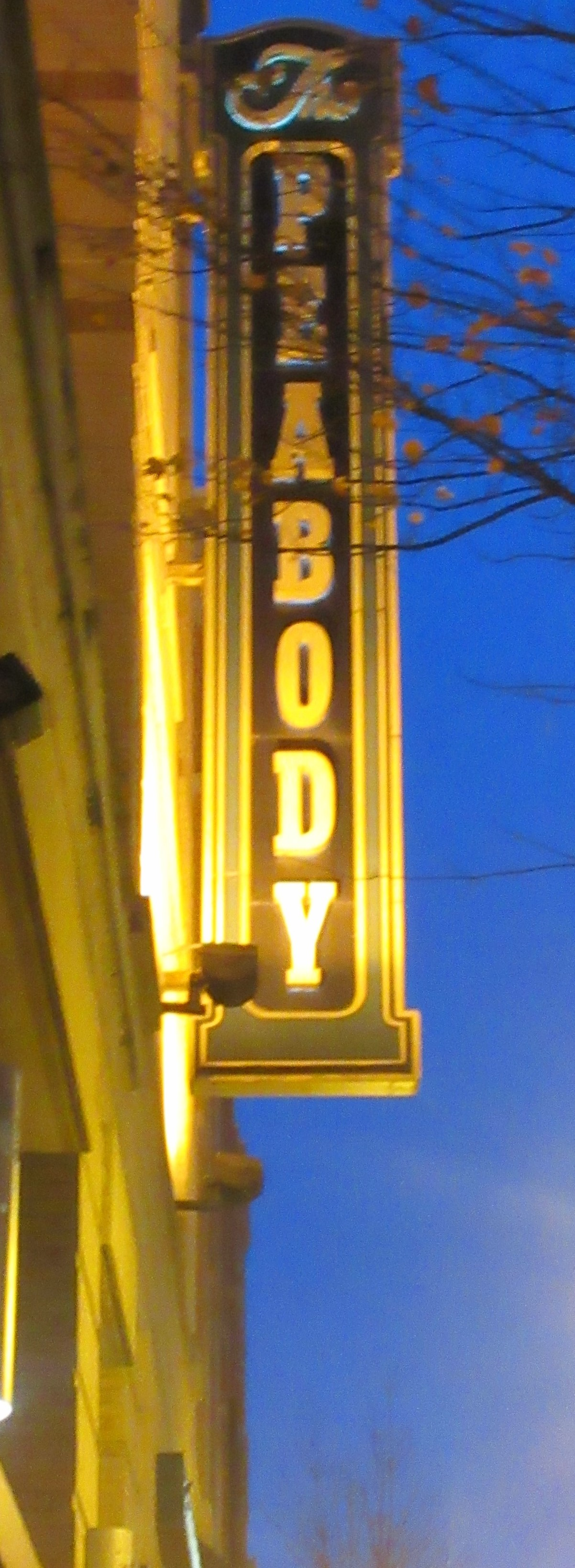 Memphis Day 1 Beale St & Peabody Ducks 140