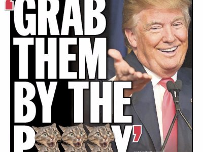 new-york-daily-news-puts-out-stunning-saturday-cover-after-lewd-donald-trump-audio-is-leaked
