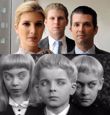 trump-children